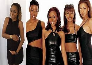 Former Destiny's Child member battling for her life ...