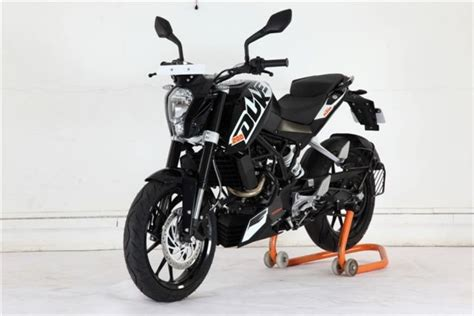 Bajaj bikes india offers 18 models in price range of rs.33,402 to rs. New Bajaj KTM Duke 200 Motorcycles|Bikes ~ Top Bikes Zone