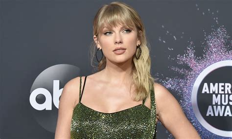 Taylor Swift: latest news and pictures - HOLA! USA