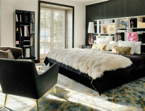 black and white master bedroom master bedroom ideas master bedroom ideas 18338 | 10 Black and White Master Bedroom Ideas Featured 600x460