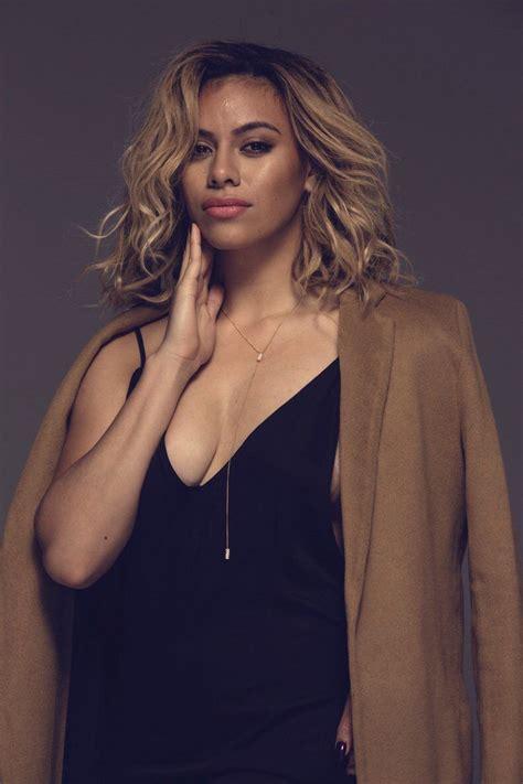 Dinah Jane Billboard Outtakes
