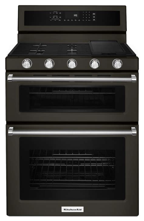 beautiful matte black major appliances