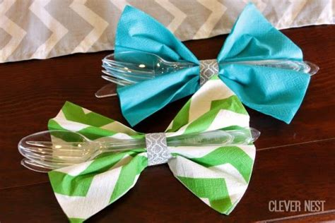 bow tie baby shower ideas 25 best ideas about bow tie napkins on bow