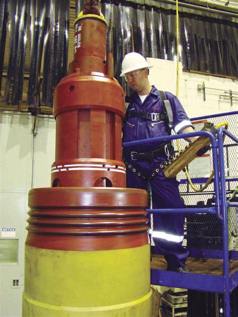 riser subsea innovations push technical capabilities