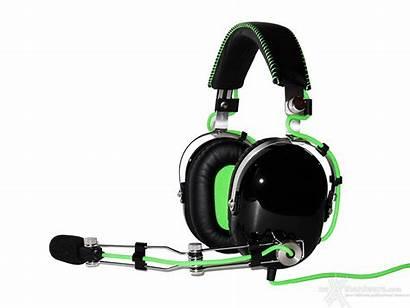 Razer Blackshark Headset Gaming Expert Closer Prima