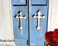 Best Rustic Exterior Shutters Images