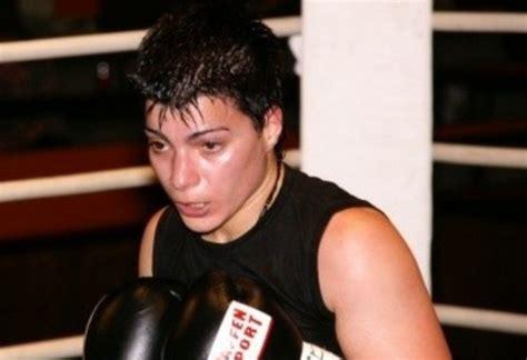Agnese Boža cīnīsies par Baltijas K-1 čempiones titulu ...