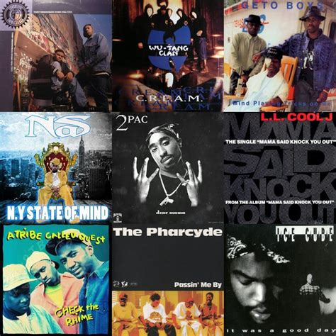 Best Rap Songs by Top 100 Hip Hop Songs Of The 1990s Hip Hop Golden Age