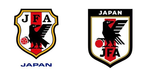 New Japanese National Team Logo Unveiled