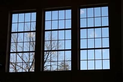 Window Windows Gym Knoxville Knox North Siding