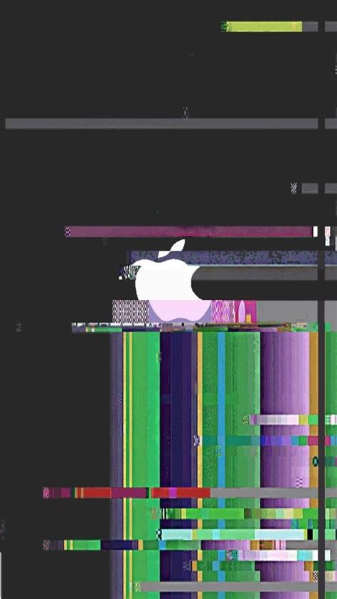 iphone screen glitching out replace the boring apple boot screen on your iphone with a