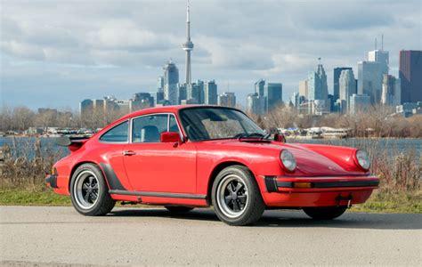 1979 Porsche 911sc Coupe For Sale On Bat Auctions
