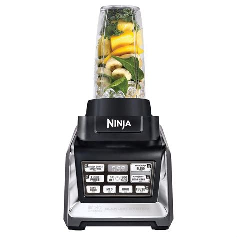 liquidificador nutri ninja mega kitchen system