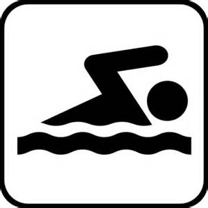 swimming breaststroke clipart swimming fit is a feminist issue