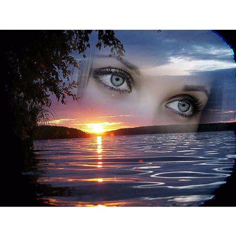 beautiful sunset woman  diamond painting kits oloee