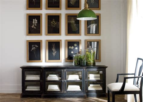Black + White = Awesome  Ethan Allen  The Art Of Making Home
