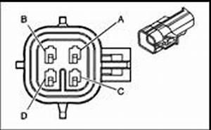 2002 Toyota Highlander Oxygen Sensor Diagram