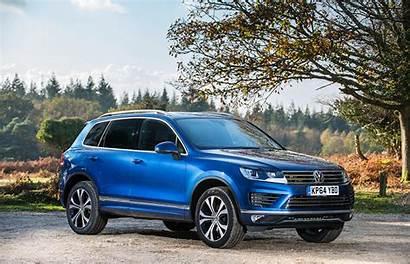 Volkswagen Touareg Wallpapers Vw Line Screensavers Cars