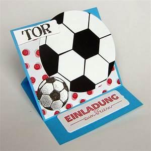 Kindergeburtstag Fußball Spiele : eri 39 s kreativwerkstatt einladung zum fu ball spiel kindergeburtstag ~ Eleganceandgraceweddings.com Haus und Dekorationen