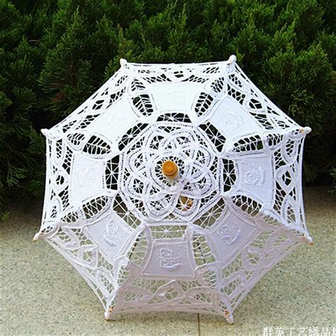 2017 sale sun parasols for wedding 2015 handmade brides paper lace parasols