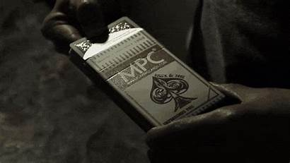 Playing Cards Unboxing Mpc Gloss Bronze Foil