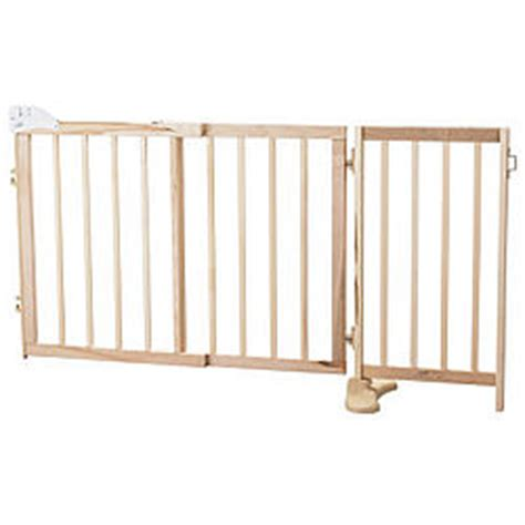 Evenflo Wide Spaces Swing Gate Findgift