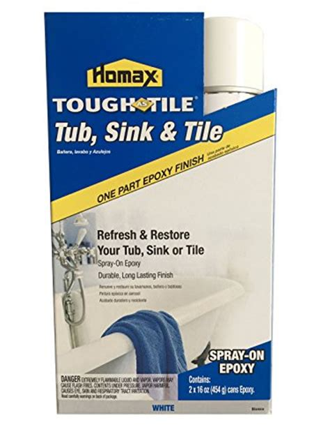 homax tub and tile spray homax 720771 32 ounce tub and sale r50 your