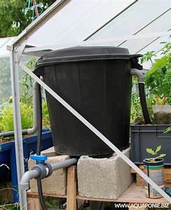 Filtre Bassin Exterieur : fabriquer ses filtres en aquaponie aquaponie ~ Melissatoandfro.com Idées de Décoration