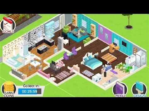 design  home gameplay android mobile game youtube