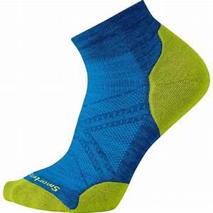 Smartwool Performance Run Light Elite Low Cut Sock