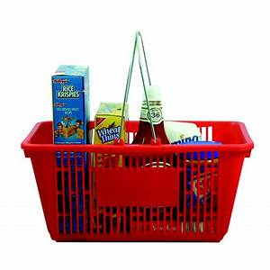 Shopping Baskets | Midwest Retail Services