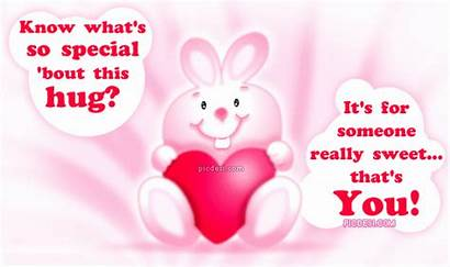 Hug Hugs Special Happy Quotes Messages Friend
