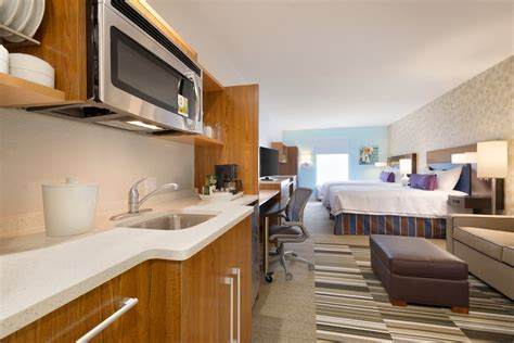 Home Suite Home by Home2 Suites By Orlando International Drive South