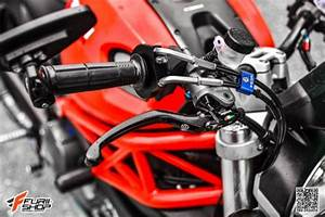 QuotQui Vtquot Ducati Monster 796 Lt Xc Ngon Mc Tin Cng