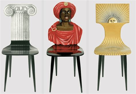 If It's Hip, It's Here (Archives): Hey Fornasetti Fanatics