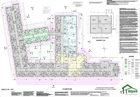 home design planner check out our nursing home project kilpark planning design