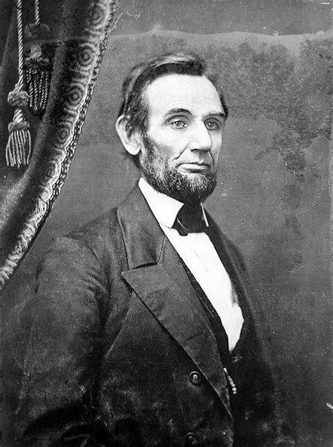 Abraham Lincoln's Speech On July 4, 1861 | WYPR
