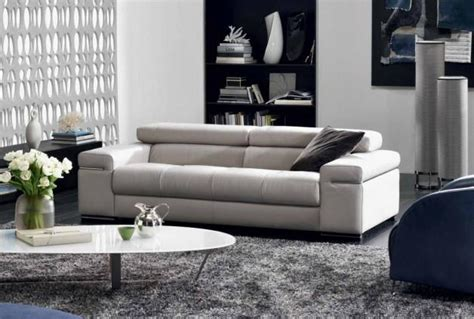 Natuzzi Leather Sofas And Sectionals