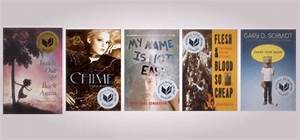 2011 National Book Award: Young People's Literature ...