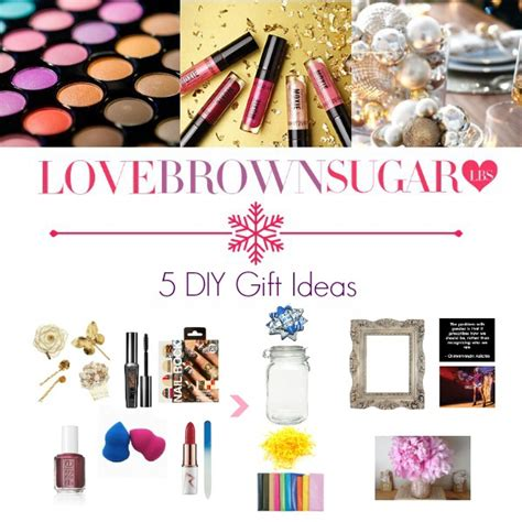 lbs holiday gift guide 5 diy gifts