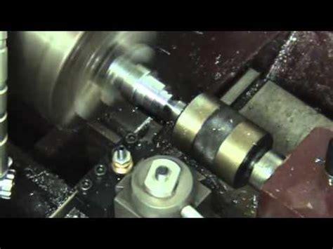 22 hornet shell holder machining pt 1