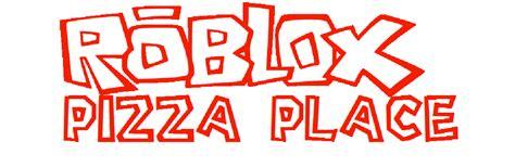 roblox pizza place idea wiki fandom powered  wikia