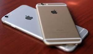 Iphone 6 Occasion Sfr : l 39 iphone 6s plus serait victime d 39 une p nurie de r tro clairage meilleur mobile ~ Medecine-chirurgie-esthetiques.com Avis de Voitures