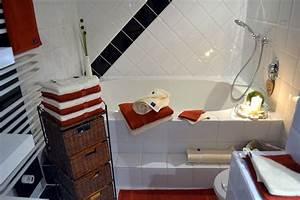 Ideen Fürs Bad : deko badezimmer ~ Michelbontemps.com Haus und Dekorationen