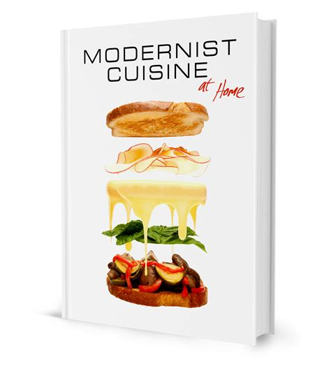 introducing modernist cuisine at home modernist cuisine