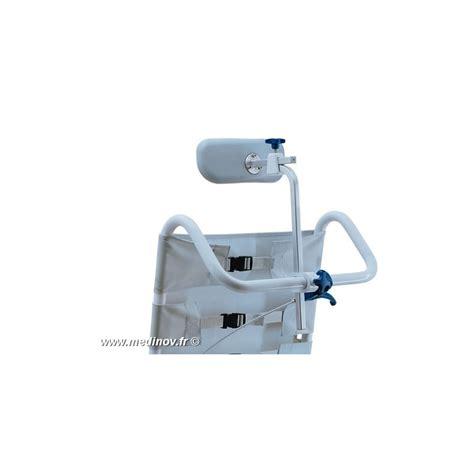 chaise de aquatec vip