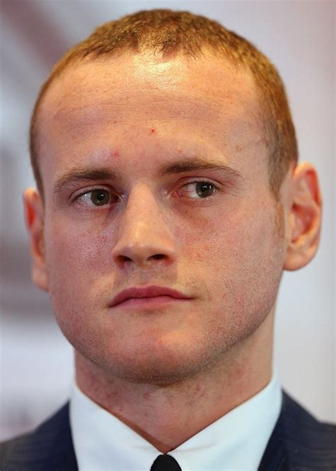 george groves ends partnership  trainer adam booth