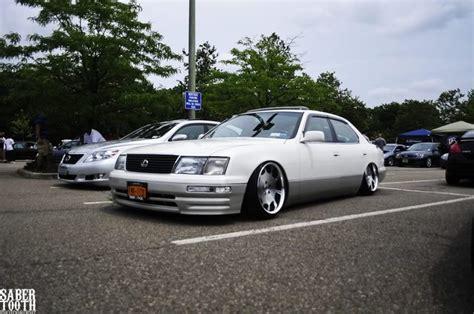 bagged ls400 ny 1995 lexus ls 400 v i p style air ride honda