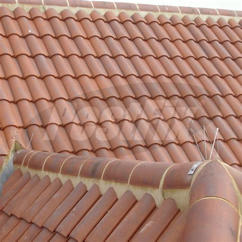 pigeon post and wire kits for half ridge tiles