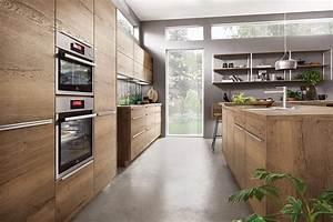 Arbeitsplatte Küche Eiche : moderne einbauk che norina 3382 eiche havanna k chenquelle ~ A.2002-acura-tl-radio.info Haus und Dekorationen